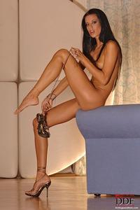 Sexy Long Legs 08