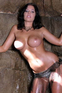 Gorgeous Heather Eve 11