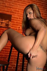 Briana Lee Busty 14