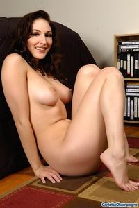Carlotta Naked 13