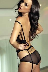 Rosie Jones Sexy Topless Photo Gallery 06