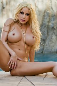Gina Lynn Nude 14
