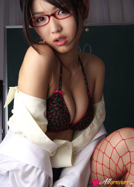 Noriko Kijima Sweet Asian Schoolgirl - Gravure Cash at ...