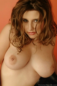 Busty Erica Campbell 13