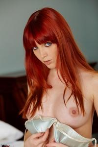 Horny Marie McCray 04