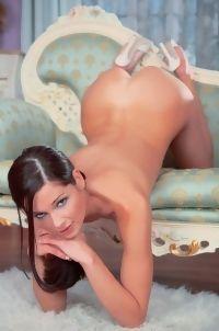 Sexy Eva Nude