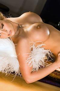 Busty Breann McGregor Nude Playboy Photos