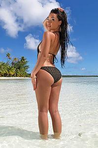 Sweet Asian Girl Miko Sinz