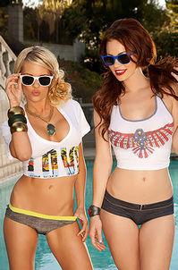 Kimberly Phillips Playboy Beauties