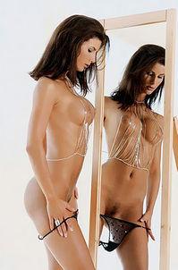 Gabrielle Flawless Body