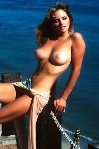 Playboy Karen Witter