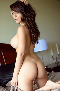 Bryc Naked On The Bed