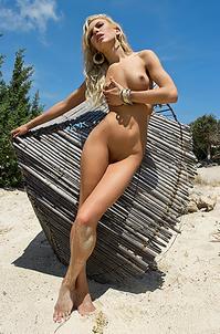 Playboy Greece Presents Katia Dede