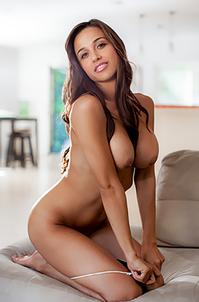 Lovely Girl Ana Cheri