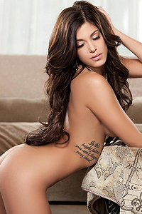 Sexy Brunette Meghan Nicole Porn Pic Gallery