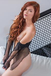 Gorgeous Mia Sollis