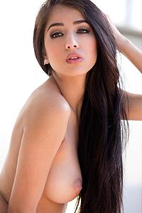Megan Salinas Sexy Young Babe