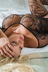 Dannii Harwood Busty Pornstar