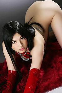 Saori Hara Sexy Asian Model Babe