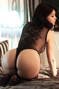 Hot Asian Glam Ava Delush Porn Pics Gallery