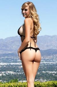 Brett Rossi Outdoor Stripping