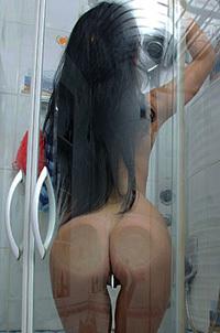 Fun In The Bathroom