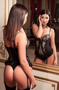 Hot Looking Latina Girl Milica