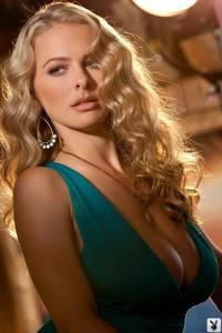 Shanna Marie McLaughlin Beautiful Busty Playboy Babe 00