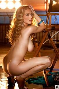 Shanna Marie McLaughlin Beautiful Busty Playboy Babe 05
