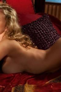 Shanna Marie McLaughlin Beautiful Busty Playboy Babe 12