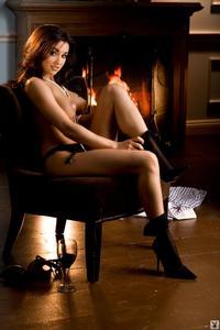 Playboy Playmate Kelley Thompson 10